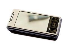 巧妙的电话 库存图片