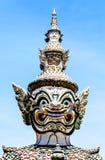 巨型泰国 免版税库存图片
