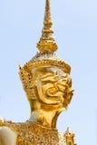 巨型泰国 库存照片