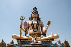 巨型shiva 库存照片
