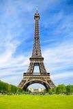 美妙的巴黎 免版税库存图片