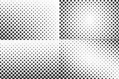 巨大的小点中间影调背景 覆盖物纹理 免版税库存照片