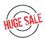 巨大的销售不加考虑表赞同的人 免版税库存图片