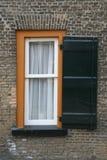 巨大荷兰语的房子 免版税库存照片
