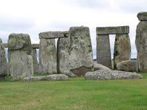 巨石阵 库存图片