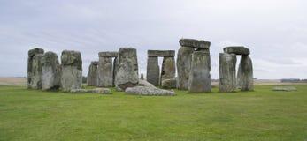 巨石阵 免版税库存图片