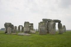 巨石阵 免版税图库摄影
