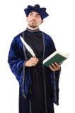 巫术师 免版税库存图片
