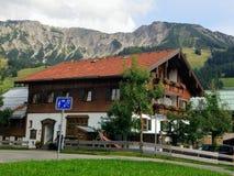 巴伐利亚的自由州 免版税库存照片