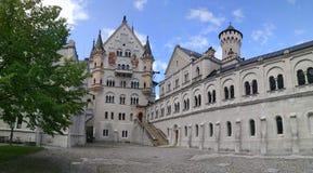 巴伐利亚的自由州 免版税库存图片