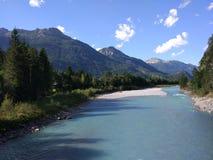 巴伐利亚的自由州 库存照片
