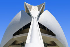 巴伦西亚 免版税库存图片