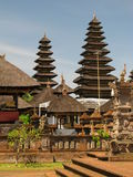 巴厘岛印度尼西亚 库存照片
