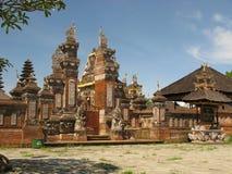 巴厘岛印度尼西亚 免版税库存图片