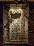 巴厘岛寺庙,印度尼西亚 免版税库存照片