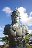 巴厘岛wisnu 免版税库存照片