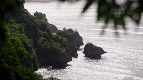 巴厘语海岸 股票视频