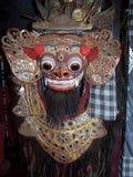 巴厘语舞蹈 图库摄影