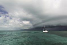 巴哈马急风 图库摄影