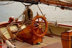 巴尔的摩舵ii自豪感岗位 免版税库存图片