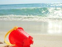 巴拿马城海滩,佛罗里达 免版税图库摄影