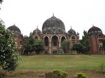 巴洛达,巴罗达,古杰雷特的Sayajirao University大君 库存照片