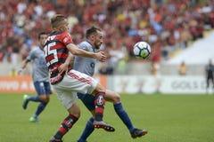 巴西冠军2018年 免版税库存图片