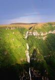 巴西山 免版税图库摄影