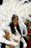 巴西狂欢节 库存图片