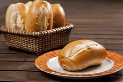 巴西面包 免版税库存图片