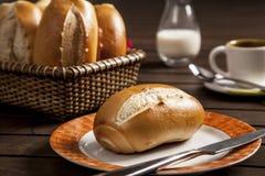 巴西面包 免版税图库摄影