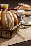 巴西面包 免版税库存照片