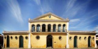 巴西florianopolis 库存图片