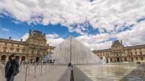 巴黎罗浮宫时间间隔 股票录像