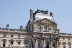 巴黎 免版税库存图片