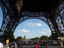 巴黎 图库摄影