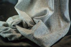 围巾织品PASHMINE 免版税库存照片