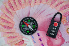 货币政策工具 免版税库存照片