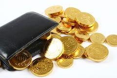 币金 免版税图库摄影