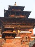 市加德满都,尼泊尔 免版税库存图片