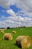 市场活动能源 库存照片