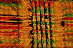 市场股票 图库摄影