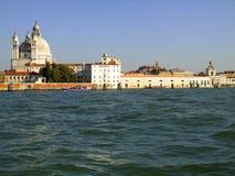 市威尼斯 库存照片