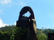 市巴伦西亚委内瑞拉 免版税库存照片