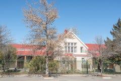 市政厅在Carnavon 库存照片