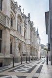 市政厅大厦,伦敦 免版税库存图片