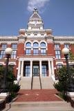 市政厅蒙加马利 免版税库存图片