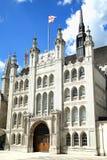 市政厅,伦敦 图库摄影