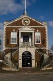 市政厅, Poole 免版税库存照片