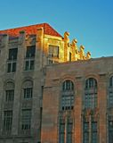 市政厅maricopa 库存图片